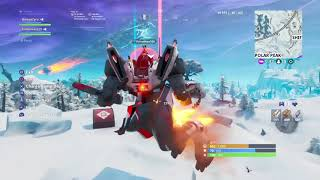 Fortnite: The Real Season X Experience