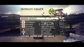 Video DIRT 3 - SEASON 4 - Ultimate Showdown - Ultimate Rally X - 04.mp4 download MP3, 3GP, MP4, WEBM, AVI, FLV Juni 2018