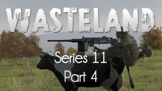 ARMA 2: Wasteland Mod Survival — Series 11 — Part 4 — Solo Operations!