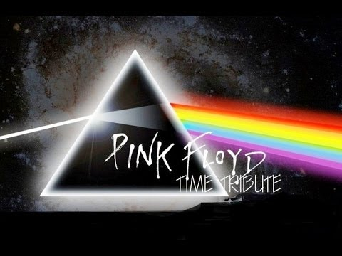 TRIBUTO PINK FLOYD - MINDE - 2013