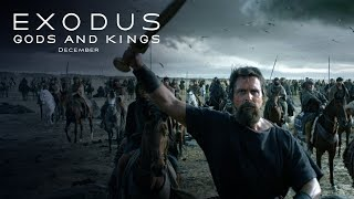 Exodus: Gods and Kings | Hope TV Commercial [HD] | 20th Century FOX