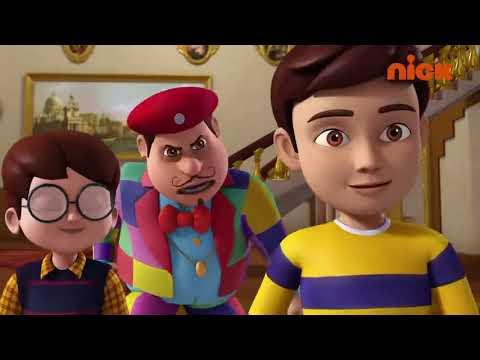 Rudra | रुद्र | Season 1 | Full Episode 9 | Voot Kids