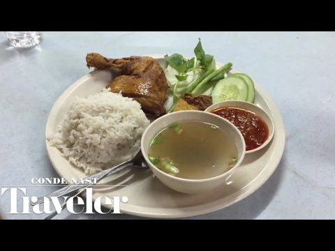 Kuala Lumpur: Where Everything Revolves Around Food | Condé Nast Traveler