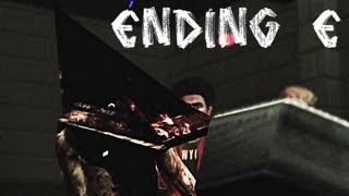 Silent Hill Downpour - Ending E - SURPRISE [3 of 6]