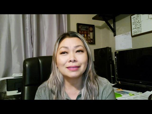 Tina Yang Testimonial