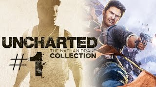 Thumbnail für Uncharted 2