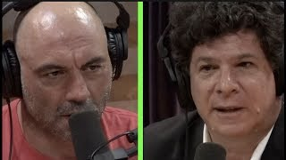 Eric Weinstein Explains Octonion Numbers to Joe Rogan