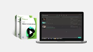 Easy to Use Video Converter - Fast Convert Video in High Quality