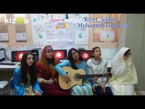 Montage Vidéo Kizoa: Traditional Tunisian music