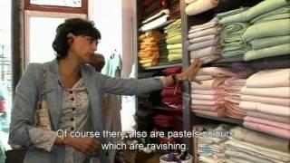 Shopping with Ines de la Fressange (2)