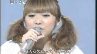森山愛子 - キャベツ畑のサンマ