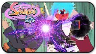 Roblox Shinobi Life - Fail Trolling In Arena X