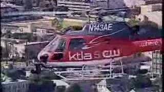 KTLA Telecopter