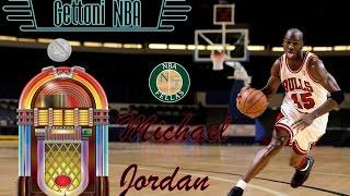 Jordan - Il 45 non è il 23
