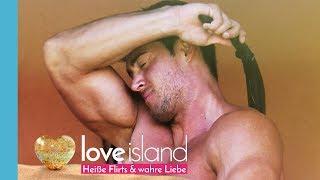 Eine haarige Angelegenheit: Sebi und sein Epilierer | Love Island - Staffel 2