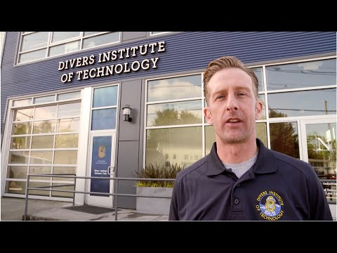 Virtual Tour- Diver's Institute of Technology