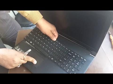 how-to-replace-keyboard-on-lenovo-b50--70(sai-computer)