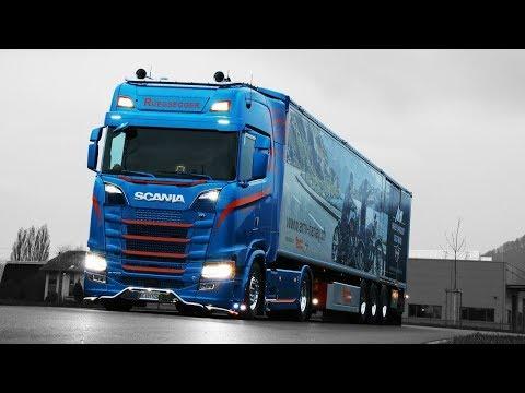 ● Euro Truck Simulator - Italia DLC + Special Transport Revenim Ca Sofer ●