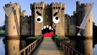 Warcraft 3 - Castle Fight #5