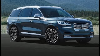 2020 Lincoln Aviator – Features, Design, Interior and Drive