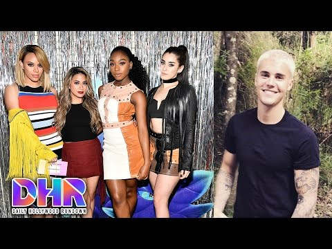 Fifth Harmony Hacked By ISIS? Justin Bieber SHADES Fan (DHR)