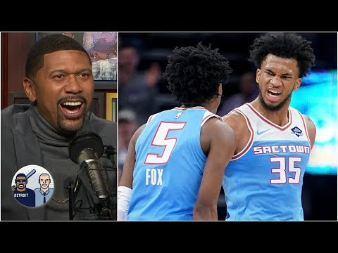 No comparison between Durant-Westbrook & Fox-Bagley | Jalen & Jacoby