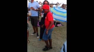Tshiamo dancing yo micasa