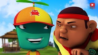 BoBoiBoy Season 1 - Episode 5