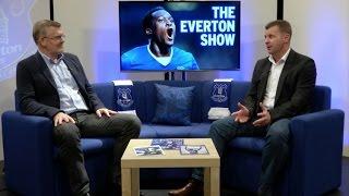 The Everton Show - Episode 4