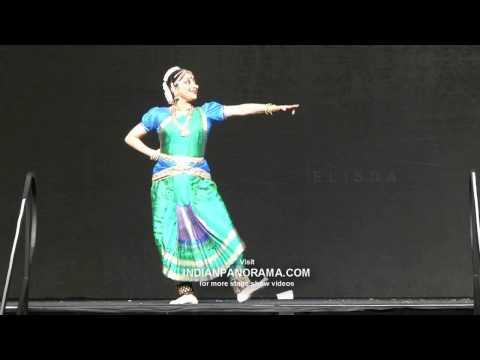 FOMAA 2010: Lakshmi Gopalaswamy