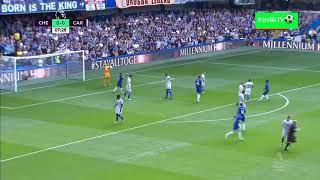 Chelsea vs cardif 15/09/2018