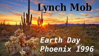 Lynch Mob - Earth Day Celebration - Phoenix 1996