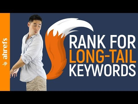 How to Choose Long Tail Keywords For Explosive Search Traffic