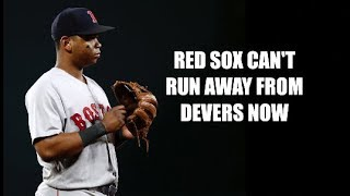 Red Sox Now: Sox Can