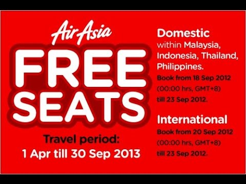 Airasia Domestic Flight Booking