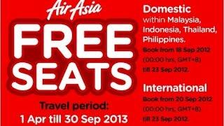 how to book flight ticket | airasia ticket |