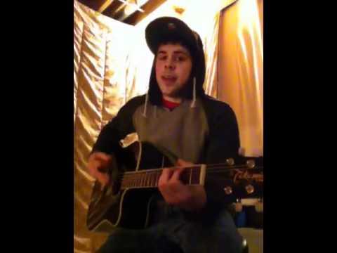 Edwin McCain - I'll Be (Acoustic Cover)