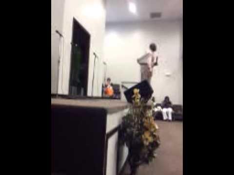 Pastor Nelson Dexter Jr(4)