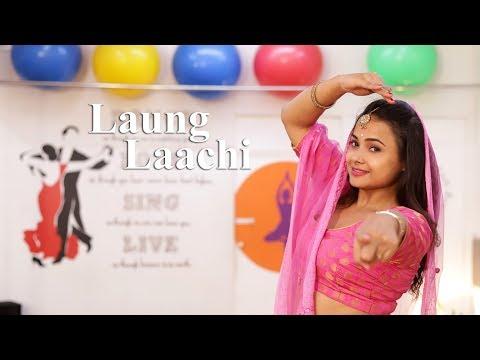 Laung Laachi   Mannat Noor   Dance Cover  Aditi   Dancercise   Ammy Virk, Neeru Bajwa, Amberdeep