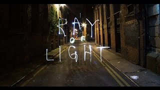 Ray Of Light - !Audacious