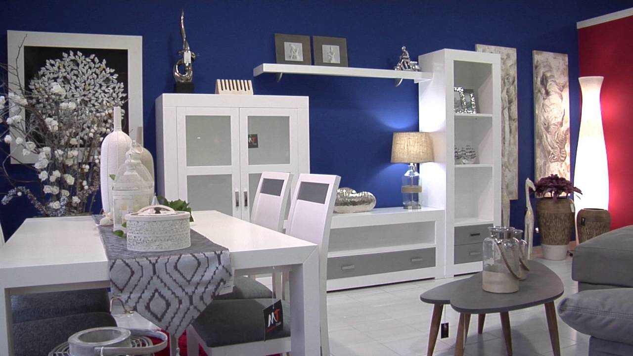 Tienda de muebles en Murcia. Muebles Thais, de toda confianza