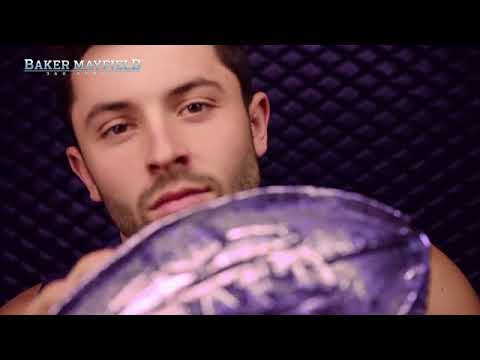 Baker Mayfield 360 | Moving the Sticks | Cleveland Browns