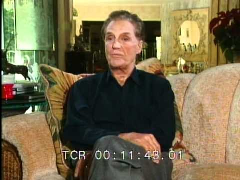 Robert Stack 1999 Interview Part 2