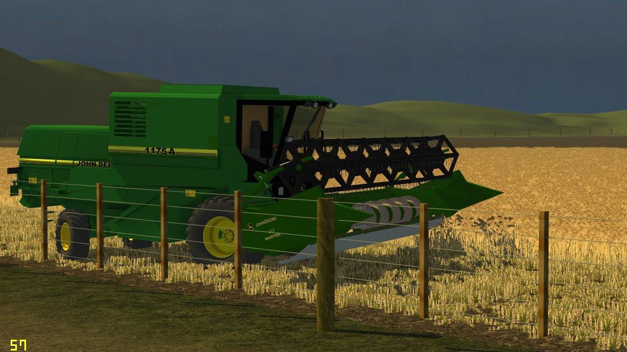 John Deere Farming Simulator Argentina YouTube - Argentina map farming simulator 2013
