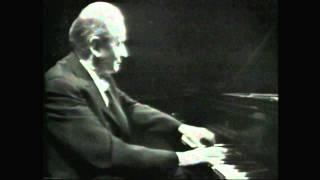 Wilhelm Kempff - Beethoven - Piano Sonata No 29, Hammerklavier