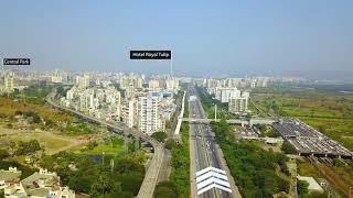 Seamless Connectivity At Woods Godrej city Panvel | Mumbai Property Exchange