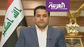 تصريحات وزير داخلية العراق بعد لقاء محمد بن سلمان