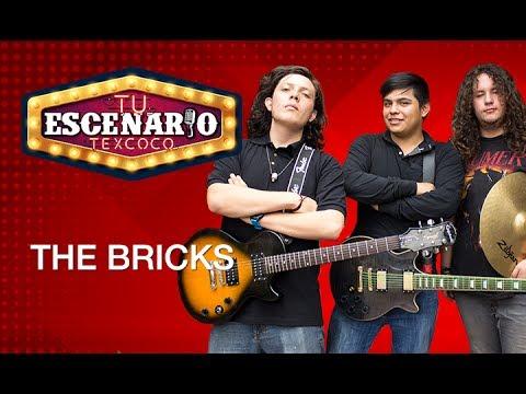 TU ESCENARIO TEXCOCO: THE BRICKS