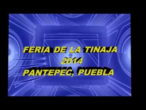 FERIA PANTEPEC PUEBLA 2014 EL NUEVO RITMO MARAVILLA