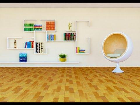 AutoCAD 3d interior design and rendering tutorial episode - 2